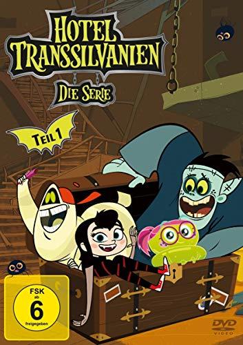 DVD - Hotel Transsilvanien: Die Serie - Staffel 1