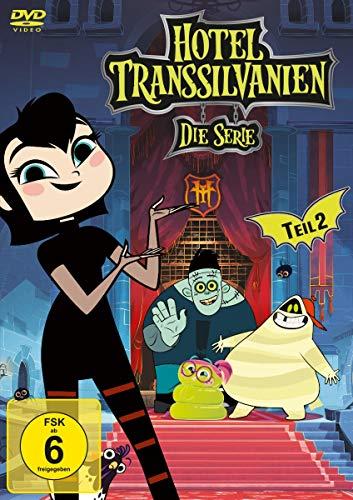 DVD - Hotel Transsilvanien - Die Serie - Teil 2