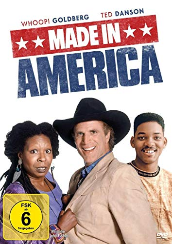 DVD - Made in America