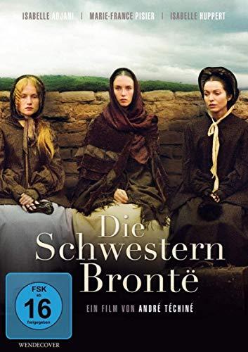 DVD - Die Schwestern Bronte