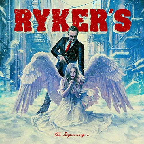 Ryker's - The Beginning ...