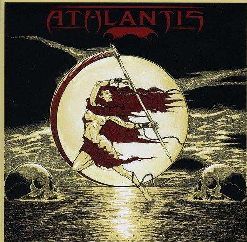Athlantis - M.W.N.D.