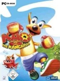 PC - Kaothe Kangaroo Round 2