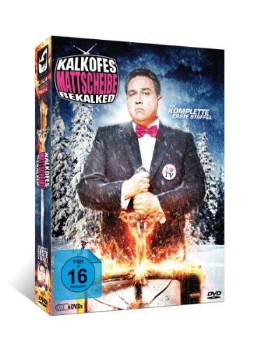 DVD - Kalkofes Mattscheibe: Rekalked - Staffel 1