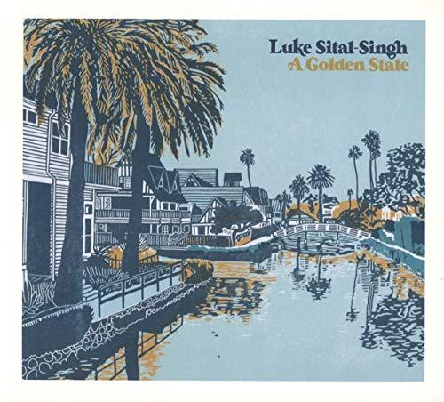 Sital-Singh , Luke - A Golden State