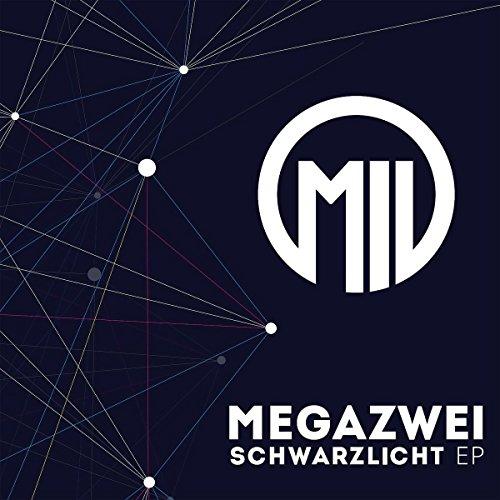 Megazwei - Schwarzlicht (EP)