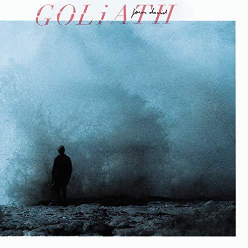 David , Jonas - Goliath
