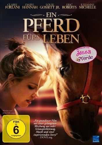 DVD - Ein Pferd fürs Leben