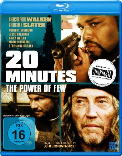 Blu-ray - 20 Minutes - The Power Of Few