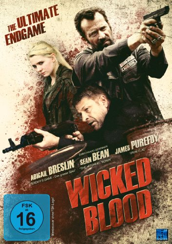 DVD - Wicked Blood