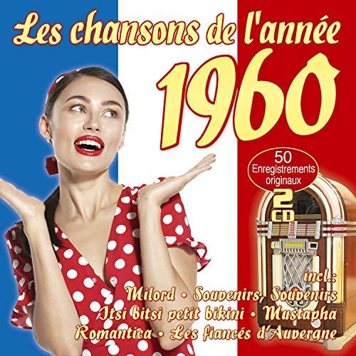 Sampler - Les chansons de l' annee 1960