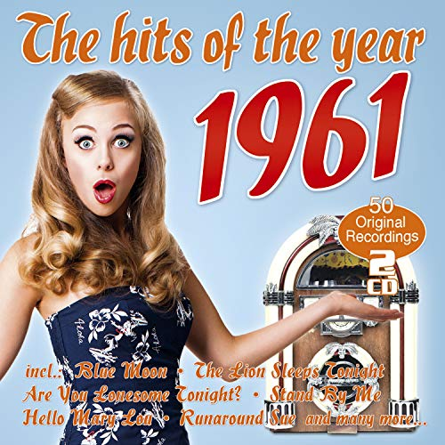 Sampler - The Hits of the Year 1961