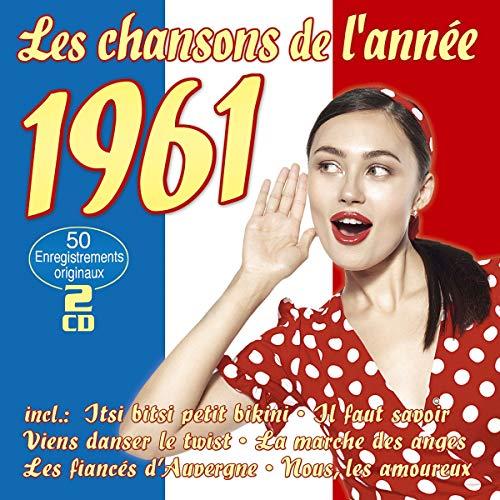 Sampler - Les Chansons De l'Annee 1961