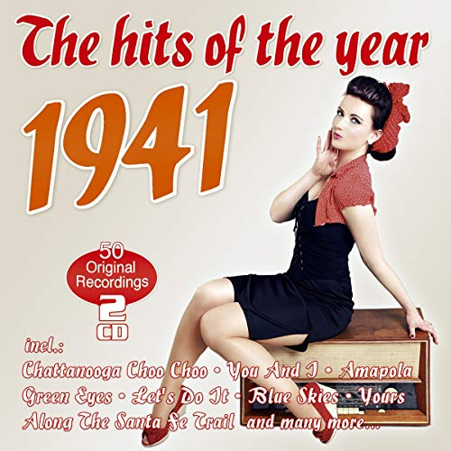 Sampler - The Hits of the Year 1941