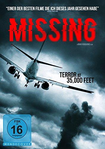DVD - Missing