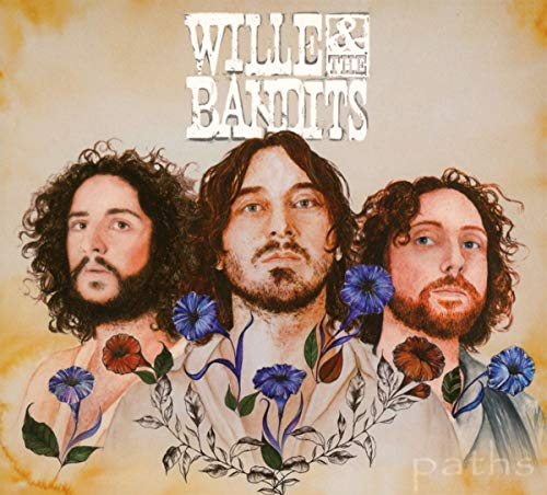 Wille And The Bandits - Path