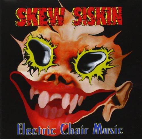 Skew Siskin - Electric Chair Music