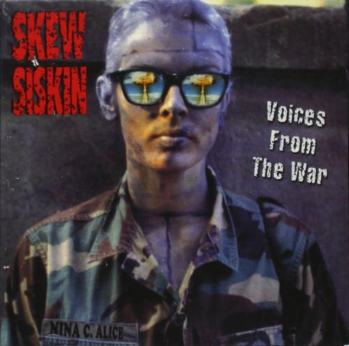 Skew Siskin - Voices from the War