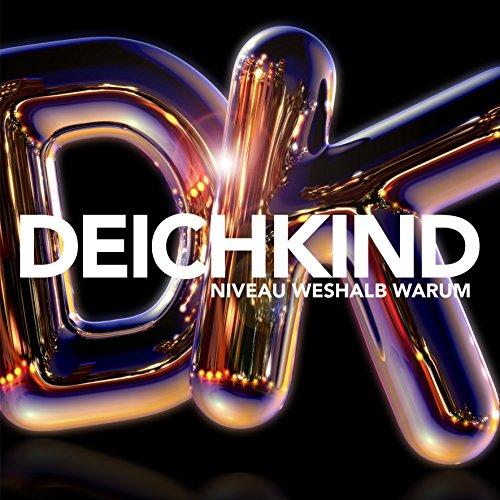 Deichkind - Niveau Weshalb Warum (Vinyl)