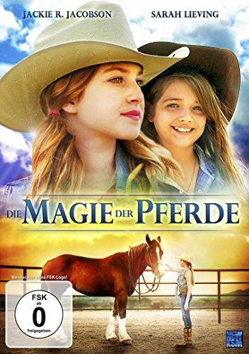 DVD - Die Magie der Pferde