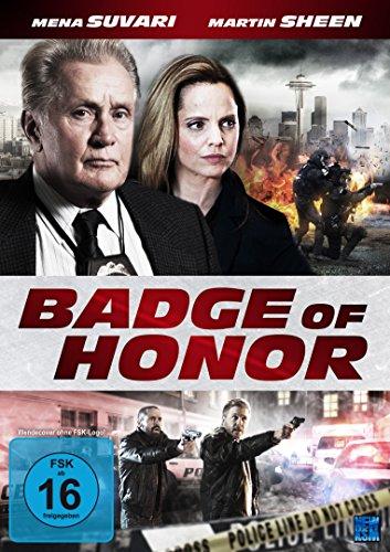 DVD - Badge Of Honor