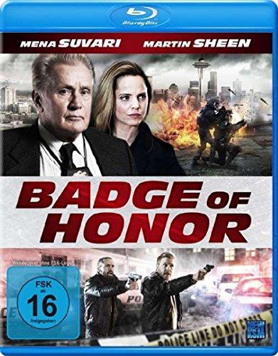 Blu-ray - Badge of Honor