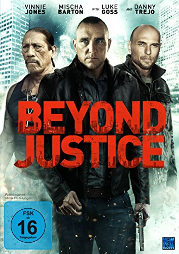 DVD - Beyond Justice