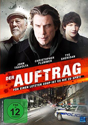 DVD - Der Auftrag - Für einen letzten Coup ist es nie zu spät