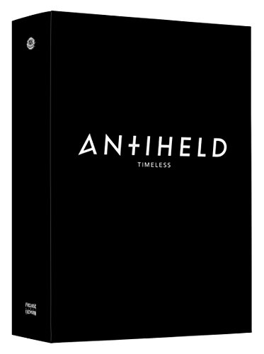 Timeless - Antiheld (Limited Fan Edition)
