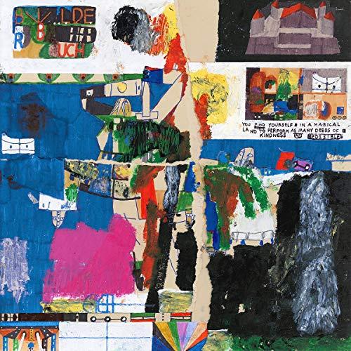 Bilderbuch - Vernissage my Heart (Vinyl)