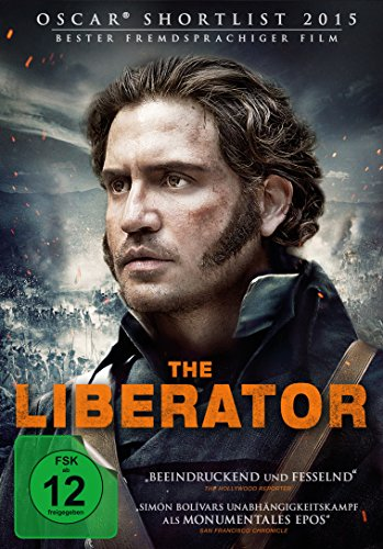 DVD - The Liberator