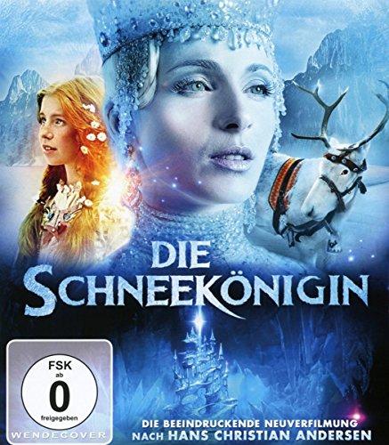 Blu-ray - Die Schneekönigin