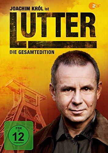 DVD - Lutter - Die Gesamtedition