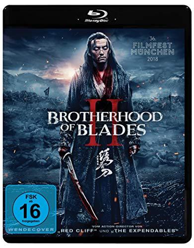 Blu-ray - Brotherhood Of Blades 2