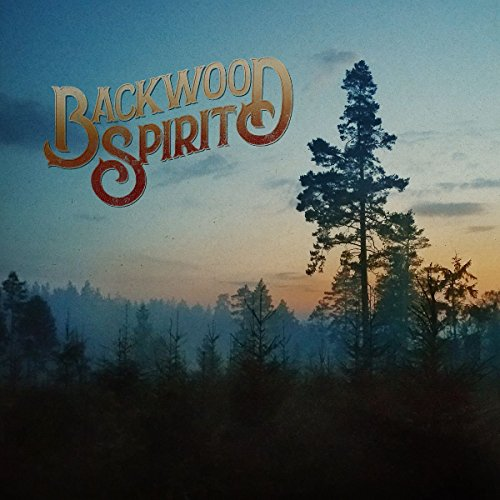 Backwood Spirit - o. Titel (Vinyl)