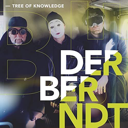 Berndt , Der - Tree of Knowledge