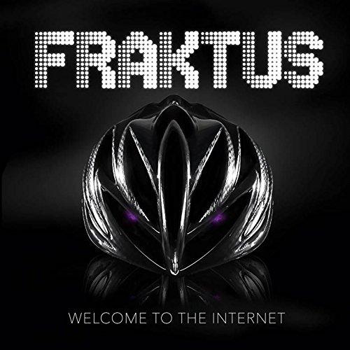 Fraktus - Welcome to Tte Internet (Vinyl)