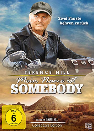 DVD - Mein Name ist Somebody (Collector's Edition)