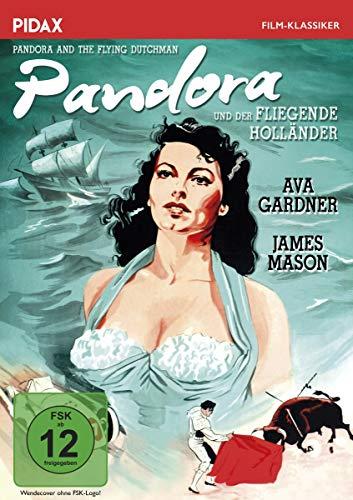 - Pandora und der fliegende Holländer (Pandora and the Flying Dutchman) / Sagenhafte Fantasy um den
