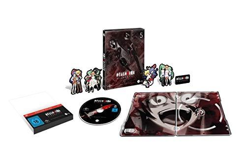 DVD - Higurashi 5 (Limited Steelcase Edition)