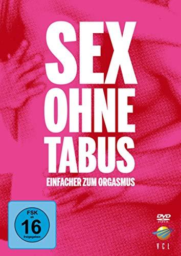 DVD - Sex ohne Tabus - Einfacher zum Orgasmus