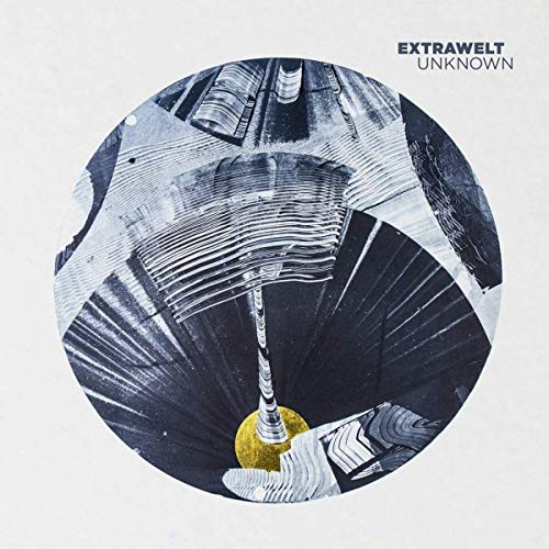 Extrawelt - Unknown (3xLP + MP3) [Vinyl LP]