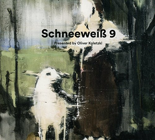 Sampler - Schneeweiß 9 (presended by Oliver Koletzki)