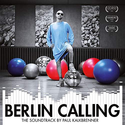 Kalkbrenner , Paul - Berlin Calling (Vinyl)