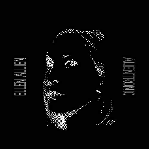 Allien , Ellen - Alientronic (Vinyl)