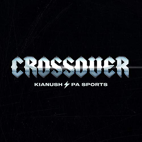Kianush & PA Sports - CROSSOVER (Ltd. Box / Größe M)