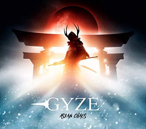 Gyze - Asian Chaos