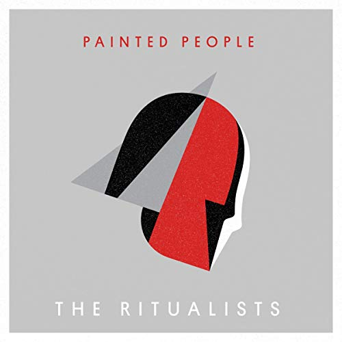 Ritualists , The - Painted People