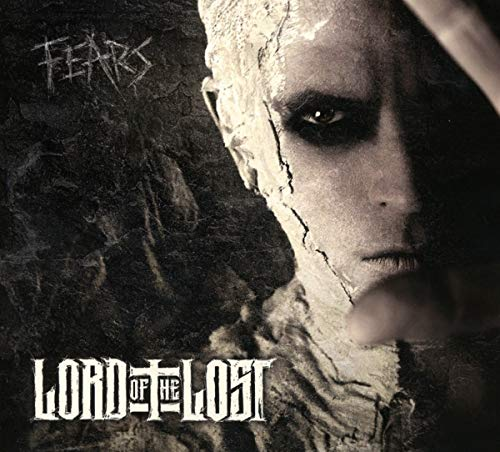 Lord of the Lost - Fears (Re-Release)