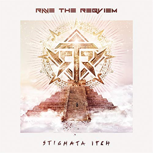 Rave the Reqviem - Stigmata Itch